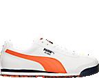 Men's Puma Roma L Slash Casual Shoes