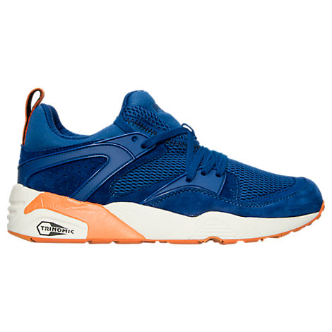 Men's Puma Blaze Of Glory NYK Casual Shoes
