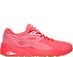 Men's Puma R698 Knit Mesh Casual Shoes