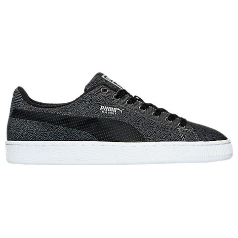 Men's Puma Basket Classic Casual Shoes