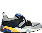 Men's Puma Blaze Of Glory Street Light Casual Shoes