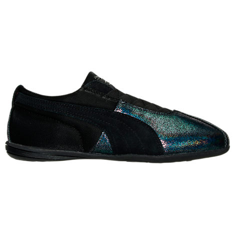 Women's Puma Eskiva Low Deep Summer Casual Shoes