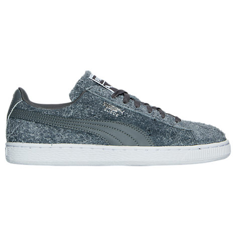 Women's Puma Suede Elemental Casual Shoes