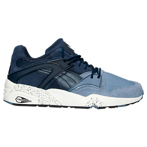 Men's Puma Blaze of Glory Winter Tech Casual Shoes