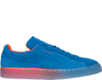 Men's Puma Suede Classic V2 Fade Future Casual Shoes