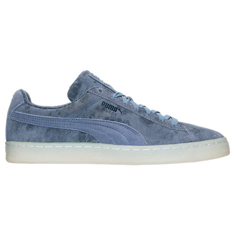 Men's Puma Suede Classic Elemental Casual Shoes