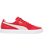 Men's Puma Suede Classic Clyde Casual Shoes