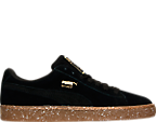 Men's Puma Suede X Careaux Casual Shoes