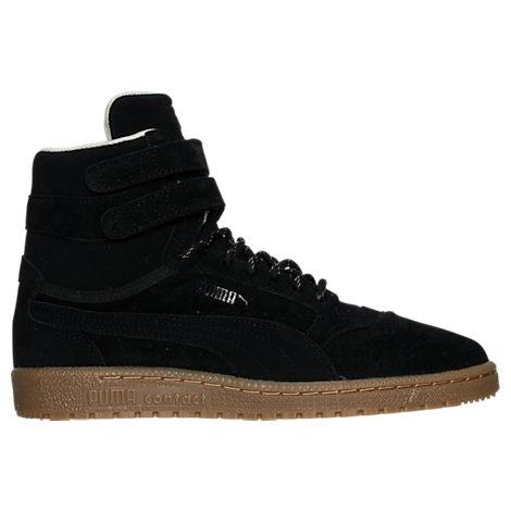 Men's Puma Sky II Hi Winterized Casual Shoes