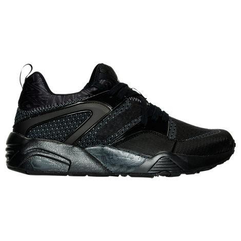 Men's Puma Blaze Of Glory Woven Casual Shoes
