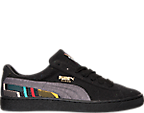 Men's Puma Suede BHM Casual Shoes