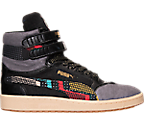 Men's Puma Sky Hi BHM Casual Shoes