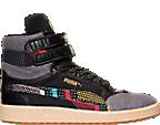 Men's Puma Sky Hi BHM Casual Shoes