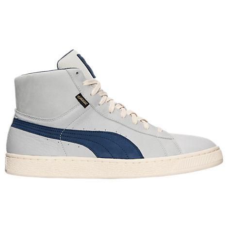Men's Puma Basket Mid GTX Casual Shoes