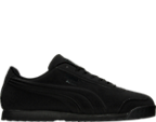 Men's Puma Roma Mono Emboss Casual Shoes