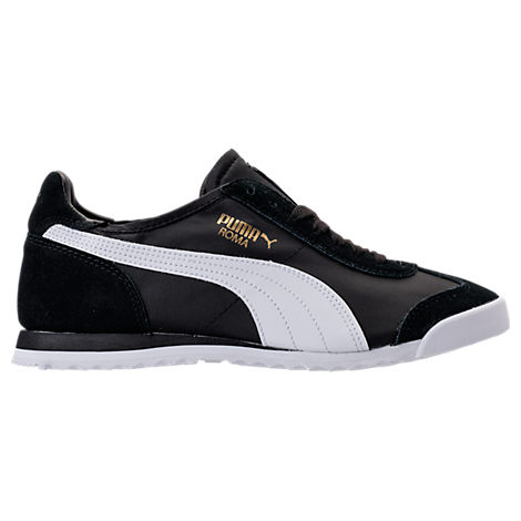 Men's Puma Roma OG Nylon Casual Shoes