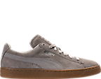 Men's Puma Suede Classic Citi Casual Shoes