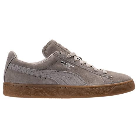 Men's Puma Suede Classic Citi Casual Shoes