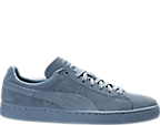 Men's Puma Suede Classic Tonal Casual Shoes