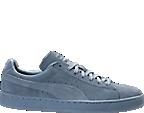 Men's Puma Suede Classic Tonal Casual Shoes