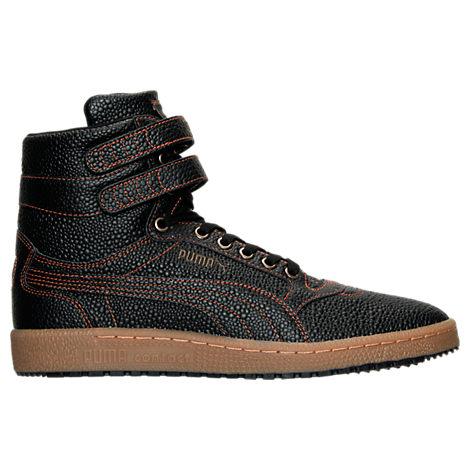 Men's Puma Sky II Hi Bball Casual Shoes