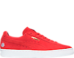 Men's Puma Suede Classic EAST and WEST Casual Shoes