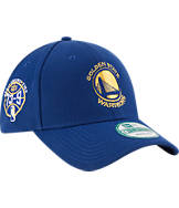 New Era Golden State Warriors NBA Best Record Snapback Hat