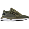 color variant Olive Night/Puma White