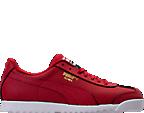 Men's Puma Roma Classic Perf Casual Shoes