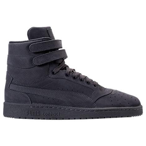 Men's Puma Sky II Hi Nubuck Casual Shoes