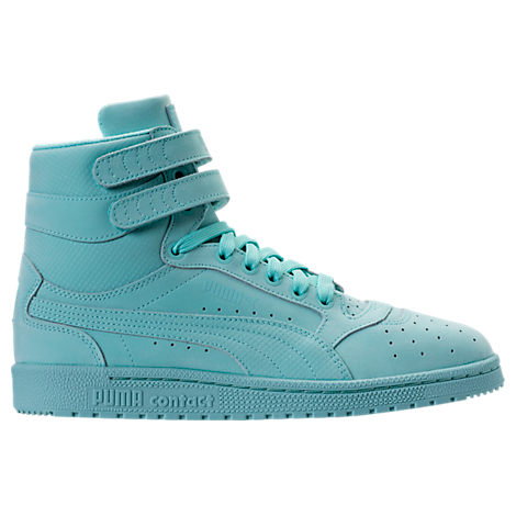 Men's Puma Sky II Hi Nubuck Casual Shoes
