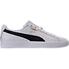 color variant Puma White/Puma Black/Team Gold