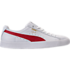 color variant Puma White/Barbados Cherry