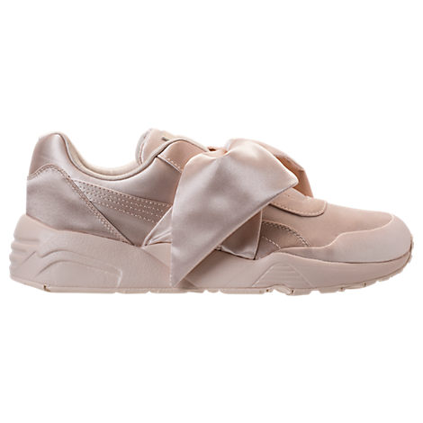 Women's Rihanna x Puma Fenty Bow Casual Shoes
