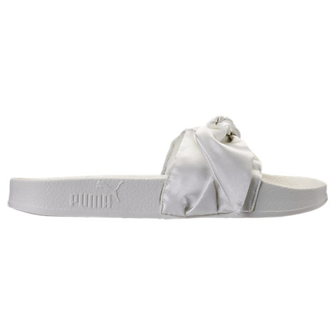 Women's Rihanna x Puma Fenty Bow Slide Sandals