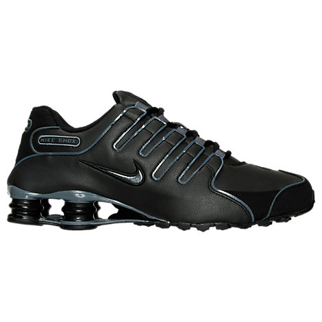 Men's Nike Shox NZ SL Running Shoes
