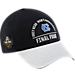 Back view of Air Jordan UNC Tar Heels College Final Four 2017 Championship Hat in Black
