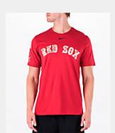 Men's Nike Boston Red Sox MLB 2017 Memorial Day T-Shirt