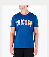 Men's Nike Chicago Cubs MLB 2017 Memorial Day T-Shirt