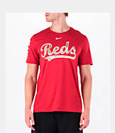 Men's Nike Cincinnati Reds MLB 2017 Memorial Day T-Shirt