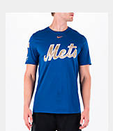 Men's Nike New York Mets MLB 2017 Memorial Day T-Shirt
