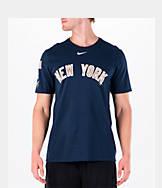Men's Nike New York Yankees MLB 2017 Memorial Day T-Shirt