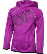 Girls' Nike Epic Flash Fleece Shirt