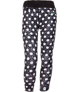 Girls' Nike Dri-FIT Allover Print Skinny Leggings