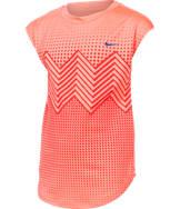 Girls' Jordan Air Zig Zag T-Shirt