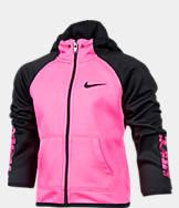 Girls' Preschool Nike Therma Hoodie