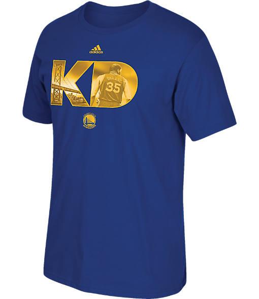 Men 39 S Adidas Golden State Warriors Nba Kevin Durant City