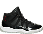 Kids' Preschool Air Jordan Retro 11 Basketball Shoes