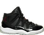 Kids' Preschool Air Jordan Retro 11 Basketball Shoes