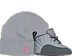 Air Jordan Retro 12 Crib Basketball Shoes